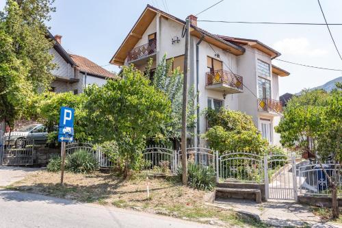 Apartmani Sava, Sokobanja