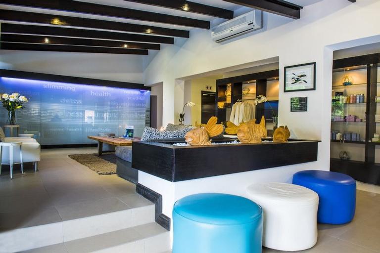 San Lameer Villa Rentals Three bedroom Standard 2848, Ugu