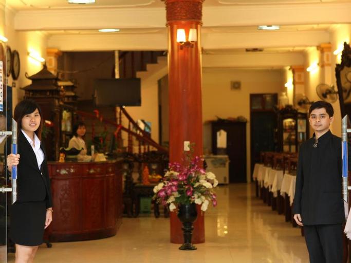Canh Dieu Mountain Hotel, Ninh Bình