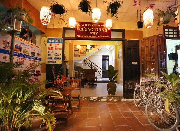 Cuong Thinh Homestay, Hội An