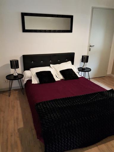 Bel Appartement Hypercentre, Pyrénées-Atlantiques