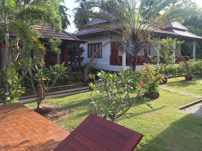 I-Talay Resort, Bang Saphan