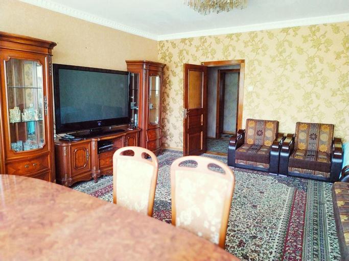 Welcome Home 7, Tashkent City
