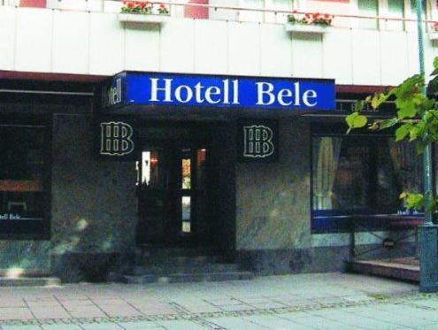 Hotell Bele, Trollhättan