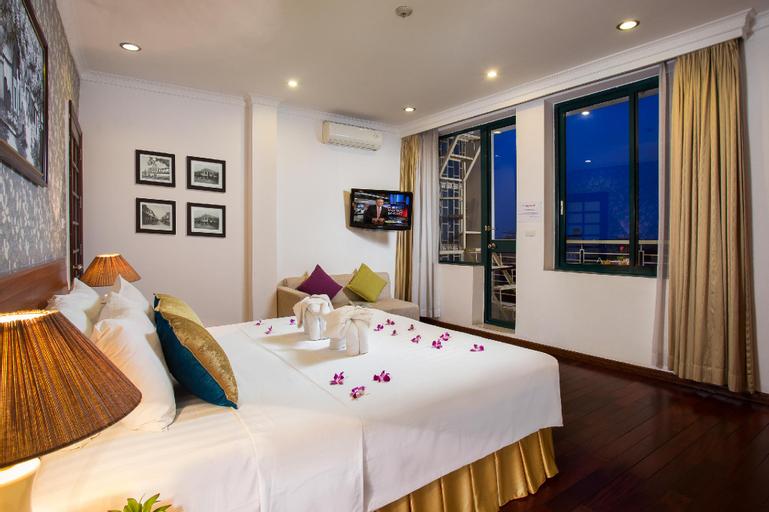 Hanoi 3B Premier Hotel, Hoàn Kiếm