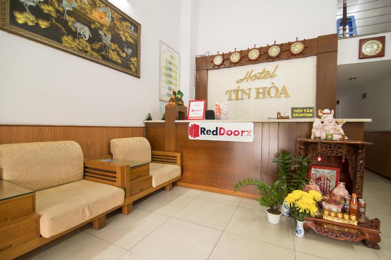 RedDoorz near Saigon Zoo 3, Bình Thạnh
