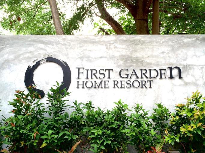 First Garden Home Resort, Muang Si Sa Ket