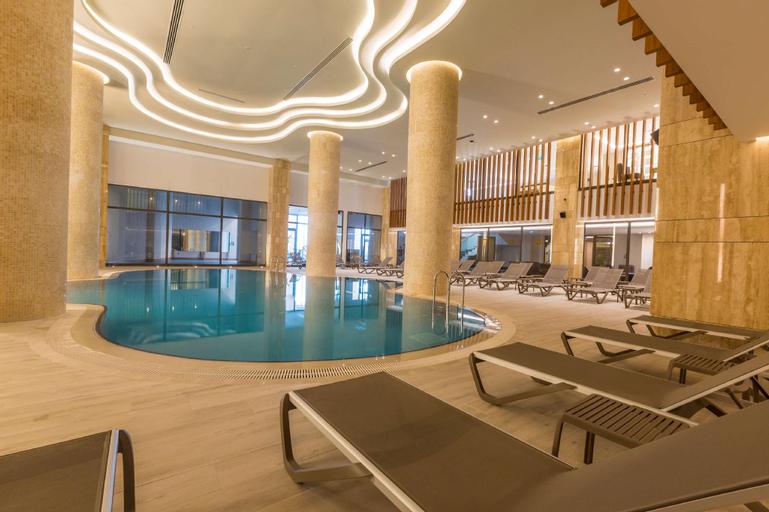Radisson Blu Hotel Trabzon, Merkez