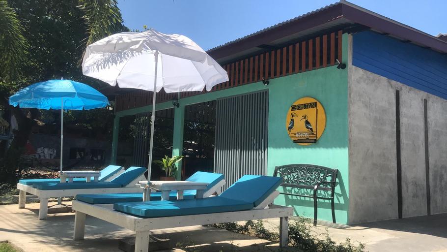 Chomjan Hostel, Muang Ranong