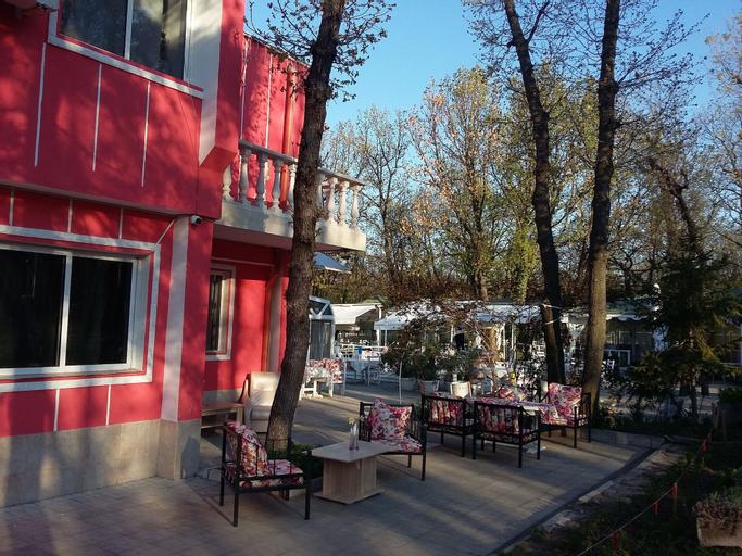 Hotel Afrodita, Dimitrovgrad