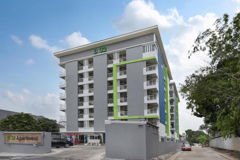 B32 Apartment, Muang Samut Prakan