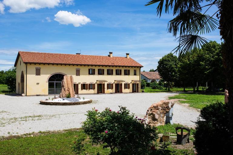 Casa Quisi, Padua