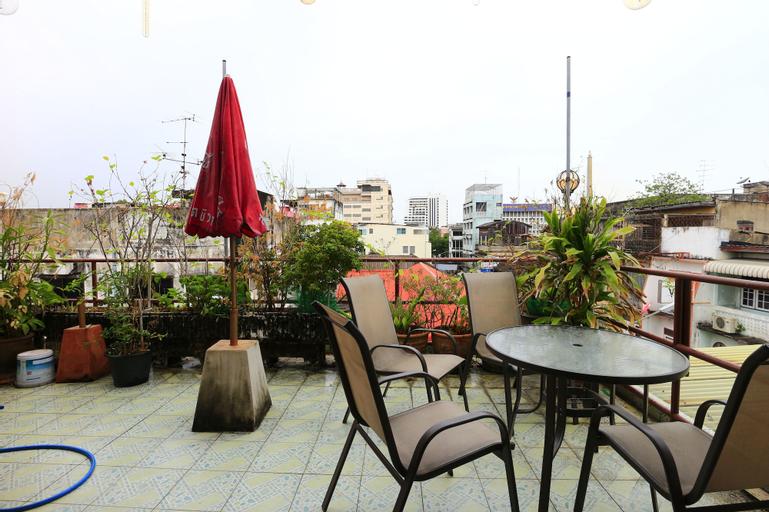 Yor Ying Hostel, Phra Nakhon