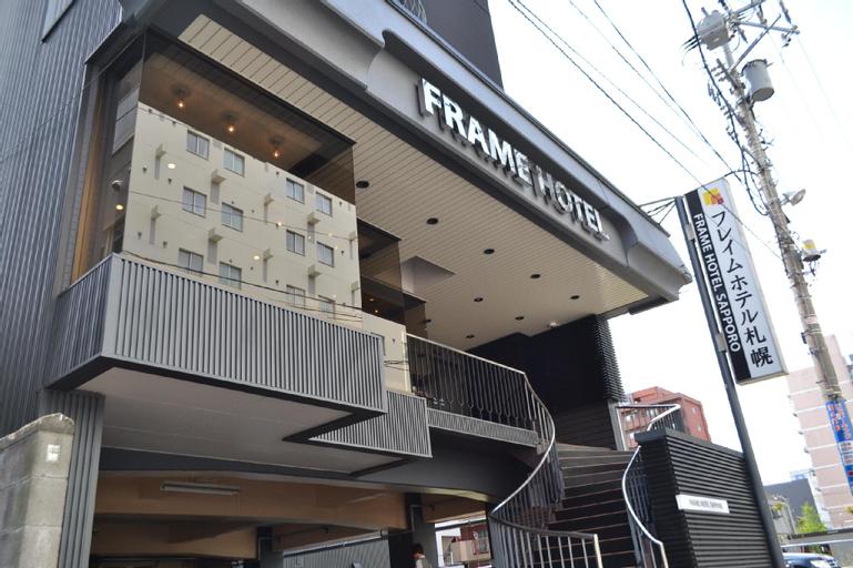 Frame Hotel Sapporo, Sapporo