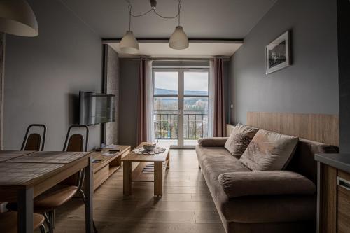 Apartamenty Villa Mountain View, Jelenia Góra