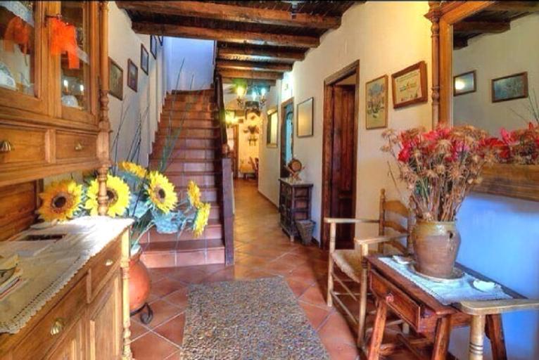 Casa Rural La Tia Nicolasa, Ciudad Real