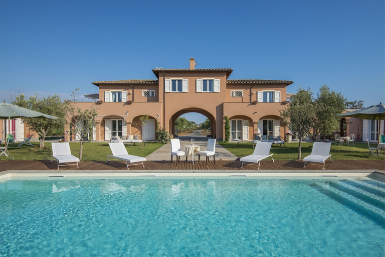Villa Marina Velca, Viterbo
