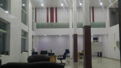 Airport Residency, Bangalore Rural