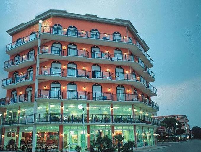 Hotel Bellevue, Venezia
