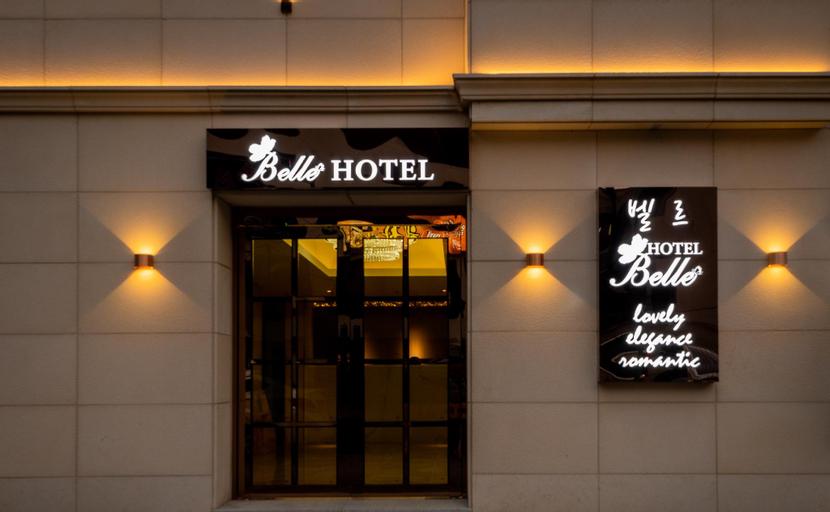 Pyeongtaek Belle Hotel, Pyeongtaek