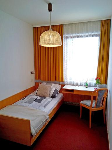 Hotel Gelber Hof, Mainz-Bingen