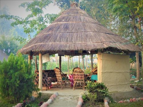 Royal Tiger Cottage, Bheri