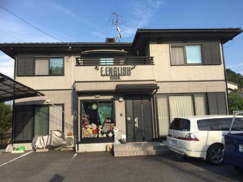E.English Guest House, Seki