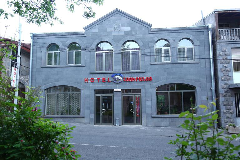 Hotel Mthnadzor,