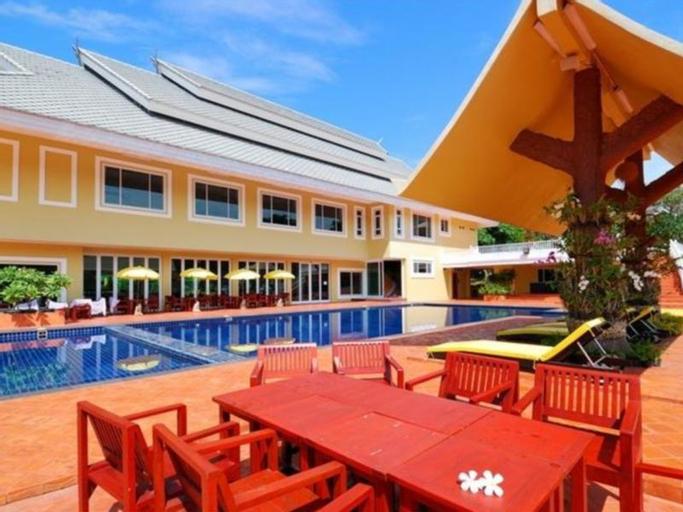 Phu Pha Phung Resort, Suan Phung