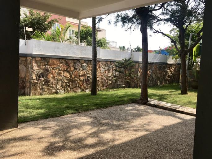 Omanye Lodge, Accra