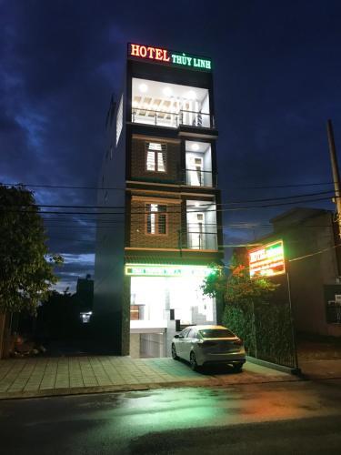Thuy Linh Hotel, Vĩnh Cửu