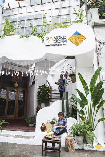 Diamond Dorm Vietnam - Hostel, Hoàn Kiếm