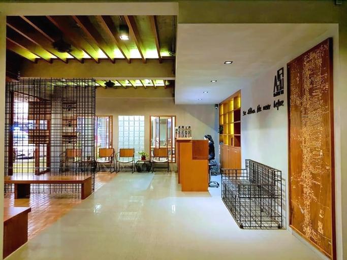 Laekhon Nonbai Hotel, Muang Nakhon Si Thammarat