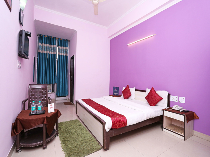 OYO 12784 Hotel Roomers, Gautam Buddha Nagar