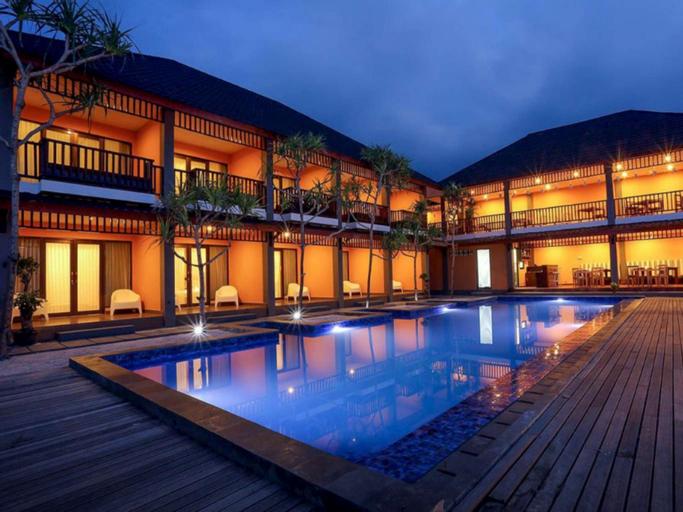 Sunset House Gili Meno, Lombok