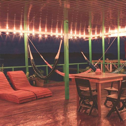 Hostal Green Coast - Hostel, Bocas del Toro