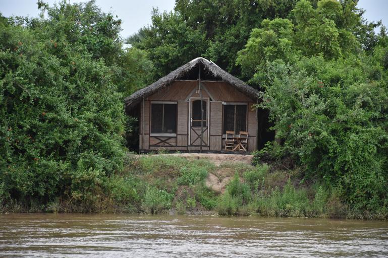 Kituri Selous Camps, Rufiji