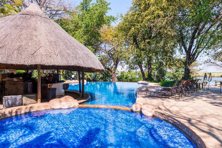 aha Chobe Marina Lodge, Chobe