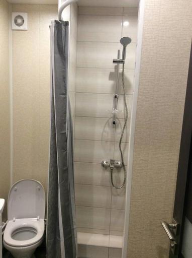 Apartment on Sovetskaya 167 1 floor, Tambovskiy rayon