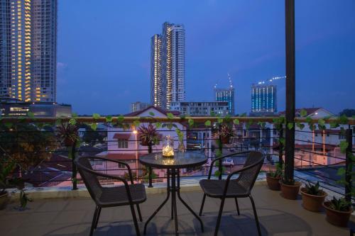 XIN.The Best Holiday Villa@欣.最佳度假别墅, Pulau Penang
