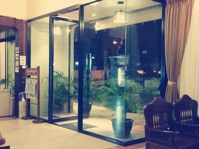 Supak Hotel, Muang Kalasin