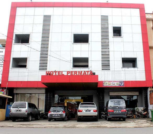 Hotel Permata (Pet-friendly), Makassar