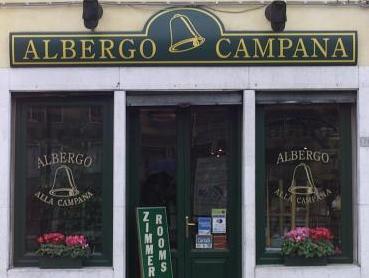 Albergo Alla Campana, Venezia