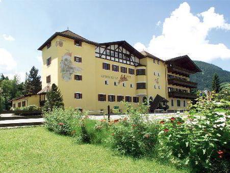 Hotel Alpenresidenz Adler, Kitzbühel