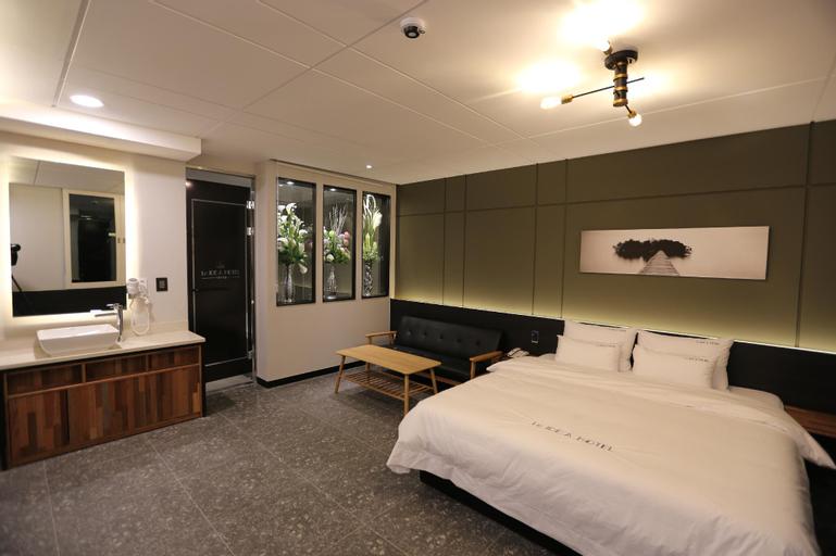 Idea Hotel, Pohang