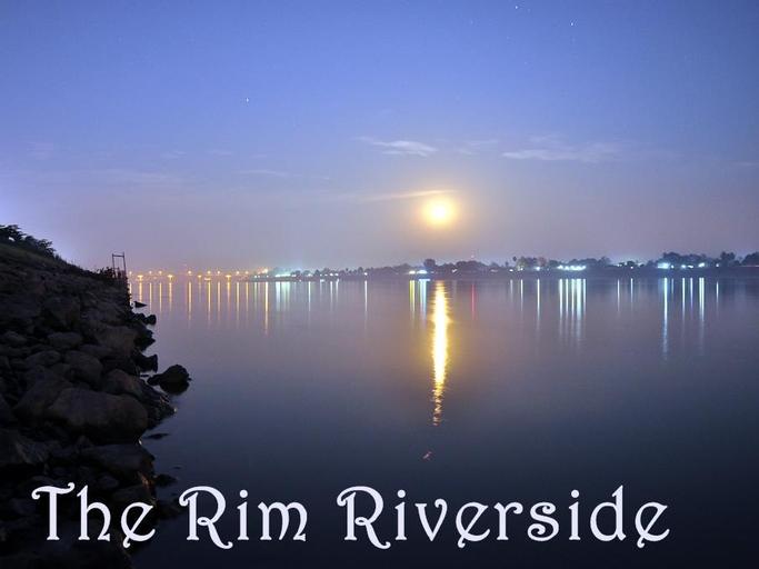 The Rim Riverside Guest House, Muang Nong Khai