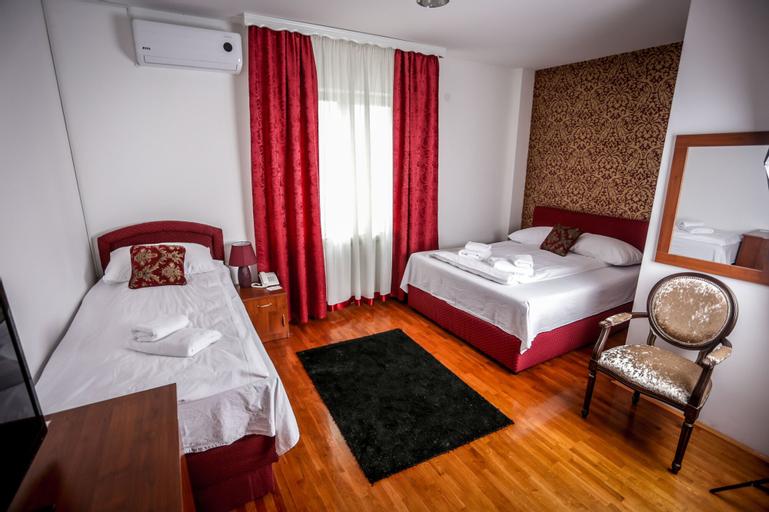 Hotel Bob Exclusive, Istočno Sarajevo