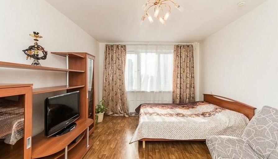 Apartments on Karla Marksa 44, Nizhniy Novgorod gorsovet