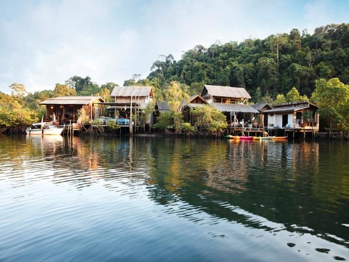 Bann Makok The Getaway, K. Ko Kut