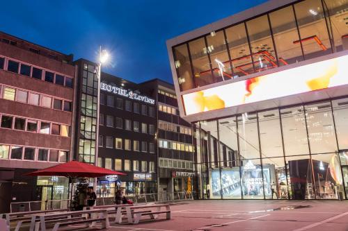 LivInn Hotel, Dortmund
